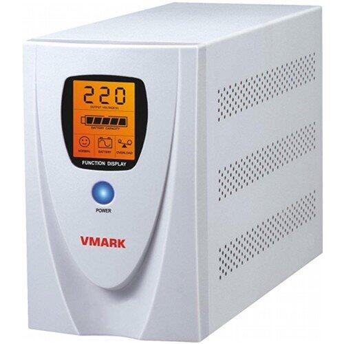 UPS UPS-800VP 8 min back-up, LCD Display