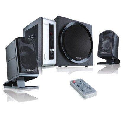 Boxe FC-550, Sistem 2.1, 54W RMS, amplificator
