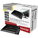 TV Tuner Kworld TVBox 2048ex SA1000, External