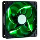Ventilator Cooler Master SickleFlow Green LED, 2000 rpm