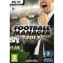 Joc PC Sega Football Manager 2013