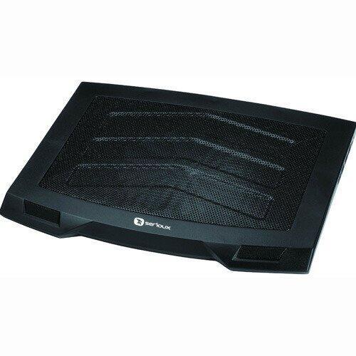 Cooler notebook Serioux SRX-NCP500C, max 17 inch