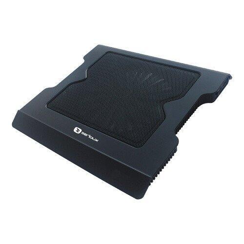 Cooler notebook Serioux SRX-NCP150AA, max 17 inch
