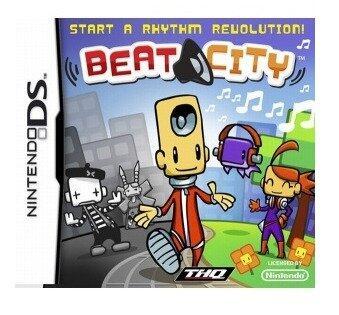 Joc consola Beat City pentru DS