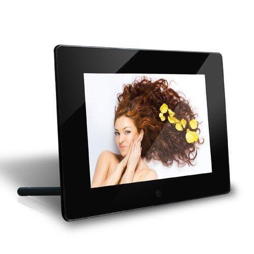 Rama foto digitala SmartArt 700LED, 7 inch, 800x600, neagra