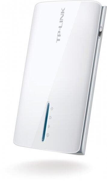 Router Wireless TP-LINK TL-MR3040, 3G, 150 Mbps, Portabil