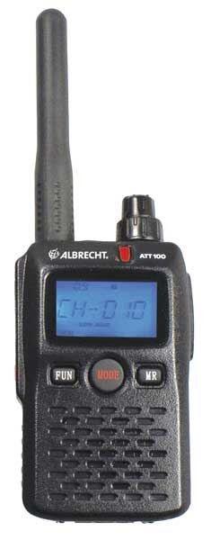 Statie radio ATT 100 PMR Portabila, 0.5 W