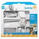 Set complet de protectie Safety1st, 24 piese