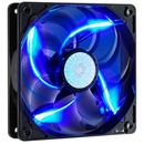 Ventilator Cooler Master SickleFlow LED Albastru, 2000 rpm