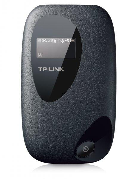 Router wireless 3G TP-Link M5350
