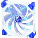 Ventilator PC Super Flower SF-F101-W-BL-BD 120mm, Albastru