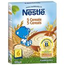 NESTLE Cereale - 5 cereale 250g