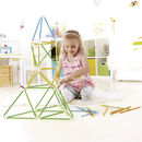 Hape Set de constructie Architetrix