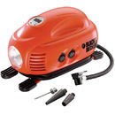 Black  Decker ASI200 - Compresor auto 8.27bar. AC12V