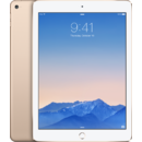 Tableta Apple iPad Air 2, 9.7 inch, 16GB, WiFi+LTE, Gold