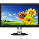 Monitor LED Philips 231P4QPYEB/00, 23 inch, 1920 x 1080 Full HD