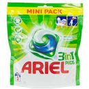 ARIEL active gel capsule Pods Mountain Spring 3*28ml