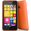 Nokia Lumia 530 Dual SIM, Orange