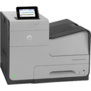 Imprimanta cu jet HP Officejet Enterprise Color X555dn, A4, Duplex, Retea