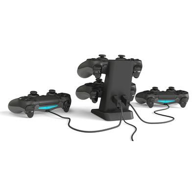 BIGBEN Incarcator dublu pentru PS4