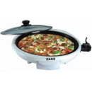 ZASS grill electric rotund (pizza) ZPP 01, putere 150W