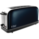 Prajitor de paine Russell Hobbs Royal Blue Long Slot
