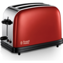 Prajitor de paine Russell Hobbs Flame Red