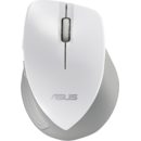 Mouse Asus WT465, optic, wireless, 1600 dpi, alb