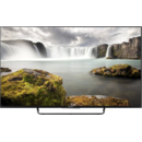 Televizor LED Sony Bravia W756C, 43 inch, 1920 x 1080 px  Full HD cu Android TV