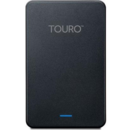 Hard disk extern Hitachi TOURO MOBILE USB 3.0 1TB