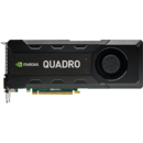 Placa video PNY Quadro K5200, 8GB GDDR5, 256-bit + 2 ani garantie extinsa