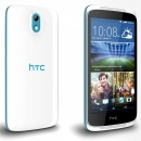 HTC Desire 526G dual 8GB blue DE