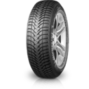 Anvelopa MICHELIN 165/70R14 81T ALPIN A4* GRNX MS