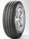 Anvelopa 205/75R16C 110/108R CARRIER WINTER 8PR MS PIRELLI; E  C  )) 73