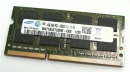 Samsung M471B5273DH0-CK0, DDR3, 4 GB, 1600 GHz, CL11, 1.5V