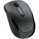 Mouse Microsoft MOBILE 3500  BLACK