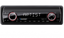 Sistem auto Blaupunkt Tokyo 110, 1 DIN, AUX-in frontal; USB, card SD
