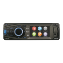 Sistem auto Sencor SCT8016MR, LCD 3 inch , AUX-in frontal; USB, slot SD/ SDHC