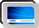 Crucial BX200, 240 GB, 2.5 inch, SATA 6 GB/s, Speed 540/490MB