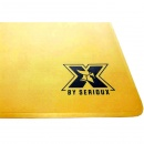 Mousepad Serioux gaming ORRIN GOLD, 40 x 30 cm