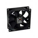 Case Fan LC-Power 80 mm
