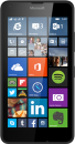 Microsoft 640 Lumia Dual SIM Black/Euro spec/Original box