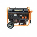 STAGER GG7300EW - Generator open frame