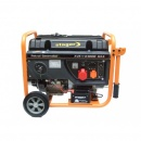 STAGER GG7300-3EW - Generator open frame