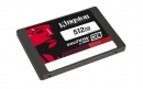 Kingston Now KC400, 512GB, SATA 2.5 inch, Speed 550/530MB