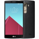 LG G4 H815 Leather Black/Euro spec/Original box