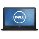 Notebook Dell INSPIRON 5558, HD ,I3-5005, 4 GB, 1 TB, Linux, negru , 15.6 inch