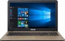 Notebook Laptop Asus X540SA ,Dual Core, N3050 ,500, GB, 4GB, DVDRW, HD ,Gold