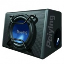 Boxe auto Subwoofer Peiying PY-BC300, Bass-Reflex, 30 cm, 250W, RMS