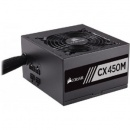 Sursa Corsair CX450M, 450W, PFC activ, ventilator 120 mm